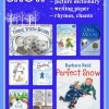 Snow and Snowmen for Preschool, Kindergarten and Grade School