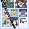 Hockey Picture book