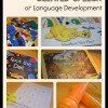 Supporting a Child With Delayed Speech or Language Development