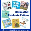 Terrific Picture Books About Fathers and Fatherhood