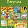 Read About Recycling – Terrific Picture Books Help Children Gain Environmental Awareness