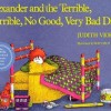 Classic Picture Book – Alexander and the Terrible, Horrible, No Good, Very Bad Day