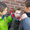 Little Kid, Big Personality: What To Do If Your Toddler Is A Bully