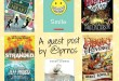 A Middle Grade Teacher's To Be Read List – Let it inspire you!