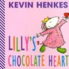 Lilly's Chocolate Heart – A Sweet Treat for Valentine's Day