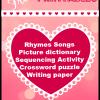 Valentine's Day Printables Have Arrived
