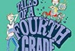 Tales of a Fourth Grade Nothing by Judy Blume, a SLJ Top 100 Novel