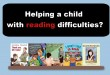 5 Terrific Picture Books About Children Having Problems Learning to Read