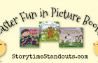 Easter Fun in Picture Books