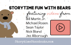 Storytime Fun with Bears