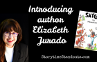 Introducing Elizabeth Jurado, Author