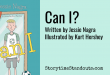 "Introducing ""Can I?"" by Jessie Nagra and Kurt Hershey"