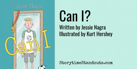 "Introducing ""Can I?"" by Jessie Nagra and Kurt Hershey"