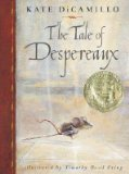 Storytime Standouts Shares a Wonderful Read Aloud Chapter Book: The Tale of Despereaux