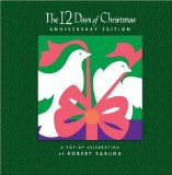 Storytime Standouts reviews and outstanding Christmas pop-up book The 12 Days of Christmas