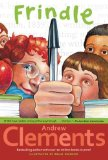 2014 best books for middle grades Including Frindle