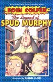 Deciding if a book is too difficult for a child to read including chapter book, The Legend of Spud Murphy