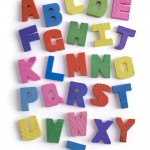 Storytime Standouts shares learning activities for magnetic letters