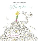 Overscheduled?  Make Time For So Few of Me By Peter Reynolds
