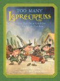 Storytime Standouts Looks at Too Many Leprechauns