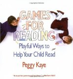 Storytime Standouts recommends Games for Reading