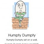 printable Humpty Dumpty