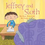 Jeffrey and Sloth - Why not try doodling your way to a fun tale?