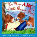 Storytime Standouts writes about alphabet book, Do Your ABCs Little Brown Bear