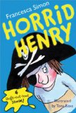 Horrid Henry is an excellent series for grade four boys