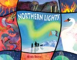 Storytime Standouts writes about alphabet book, Northern Lights A to Z