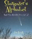 Storytime Standouts writes about alphabet book, Stargazer's Alphabet