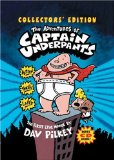 The Adventures of Captain Underpants an excellent series for grade four boys