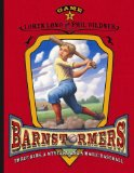 Barnstormers' Baseball, Will this Author Hit a Home Run Yet?