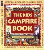The Kids Campfire Book will inspire children and create learning opportunities over the summer