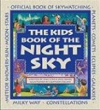 The Kids Night Sky will provide learning opportunities during summer holidays