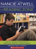 Storytime Standouts looks at suggestions for inspiring preteen and teen readers from The Reading Zone by Nancie Atwell