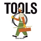 Storytime Standouts looks at Tools by Taro Miura