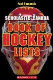 Scholastic book of hockey