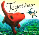 Mousse and Nut usually love to spend time together, a picture book about friendship