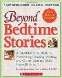 A look at Beyond Bedtime Stories, a valuable resource for young families, daycare, homeschool and preschool and kindergarten settings.