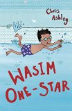 Storytime Standouts recommends Wasim One Star by Chris Ashley Glitters for Primary Grades