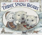 image of cover art for The Three Snow Bears