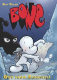 We Suggest Graphic Novels, including Bone, for Reluctant Readers