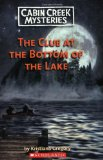 Storytime Standouts reviews The Clue at the Bottom of the Lake
