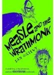 Measle and the Wrathmonk is a great pick for reluctant readers