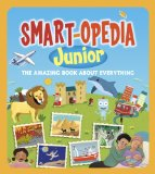 Four Eye Popping Picture Books for Children including Smart Opedia Junior