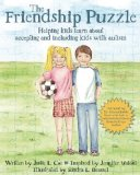 cover art for The Friendship Puzzle