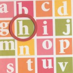 Alphabet Learning Game for Small Groups from Storytime Standouts