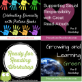 Professional Development and Parent Education Workshops by Carolyn Hart