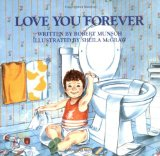 Love You Forever is one of the books featured in our Celebrating Diversity with Children's Books Workshop